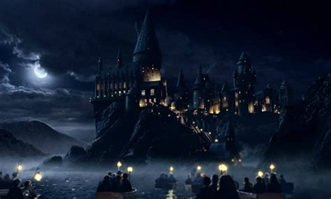 quot harry potter quot fans now have a chance to visit a real life