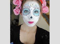 30 Makeup Tricks For All Your Halloween Needs