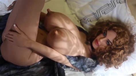 Huge Boobs Nipples Sex Doll Blowjob Anal Creampie