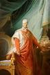 File:Francis II, Holy Roman Emperor by Johann Baptist ...