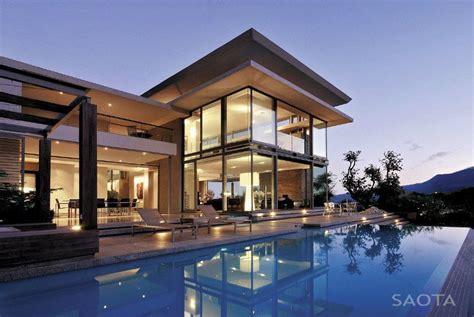 Moderne Häuser Innenarchitektur by Die Traumh 228 User Saota Architektur Haus Design