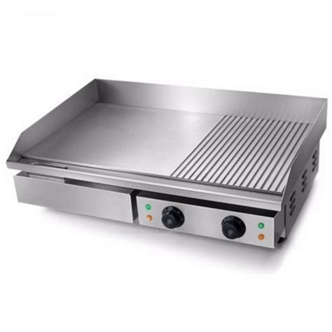 Kitchen Grill Plate kitchen electric grill and griddle food machines