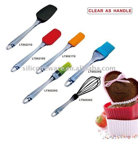 ustensile cuisine silicone silicone ustensiles de cuisine outils de cuisine