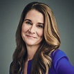 Melinda Gates pairs her reading and her travel - The ...