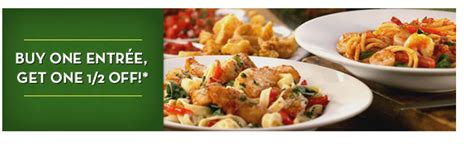 olive garden buy one get one olive garden buy one get one 1 2 printable