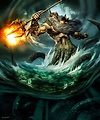 Poseidon - Greek Myths - Zerochan Anime Image Board