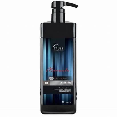 Clarifying Shampoo Truss Professional