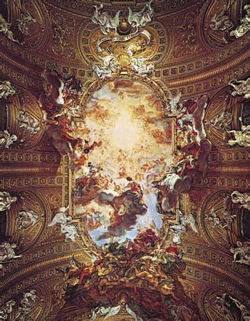 gesu church rome italy britannicacom
