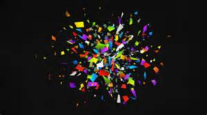 WallFocus.com | Abstract Color Particles - HD Wallpaper Search Engine