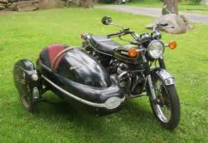 Honda 550 Four : honda cb 550 four motorcycle 1975 unique w sidecar will separate priced below ~ Melissatoandfro.com Idées de Décoration