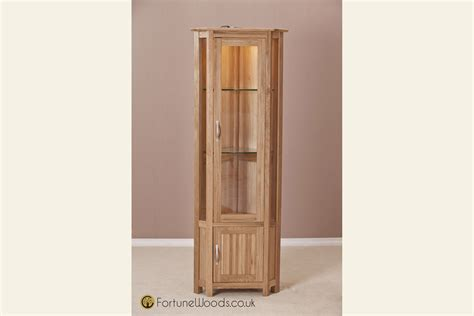 corner cabinet with glass doors oak corner display cabinets with glass doors edgarpoe net