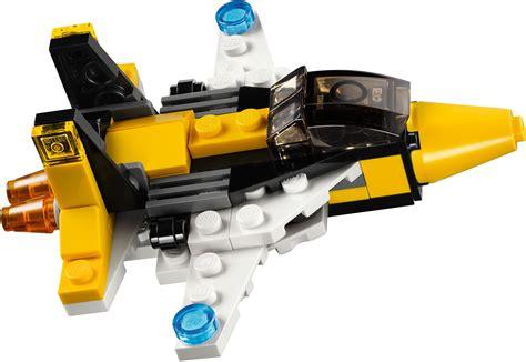 Lego Creator 31001 Pas Cher