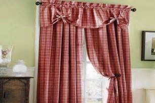 french country kitchen curtain ideas interior exterior