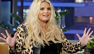 Jessica Simpson Says She Thought Baby Weight Would 'Come ...