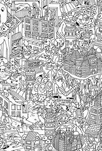 Kuschelecke Für Erwachsene : antistress ausmalbilder f r erwachsene vorlagen365 kostenlose vrolagen zum ausdrucken und ~ Markanthonyermac.com Haus und Dekorationen