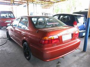 1999 Honda Civic Manual Transmission For Sale