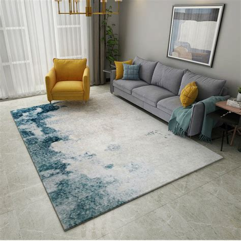 buy abstract ink modern carpets