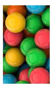 Colorful 3D Balls Wallpaper | 2021 Live Wallpaper HD