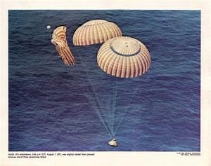 Apollo 15 Splashdown - Pics about space