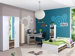 Jugendzimmer Für Jungs Komplett : jugendzimmer kinderzimmer komplett komplettzimmer bett ebay ~ Indierocktalk.com Haus und Dekorationen