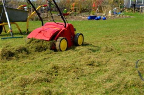 Wie Oft Rasen Lüften by Wie Lange Kann Vertikutieren Rasen Vertikutieren