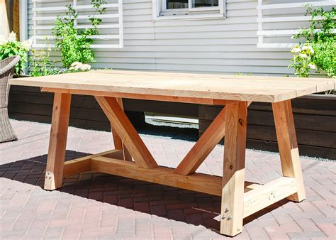 Home Design Grand Rapids Mi - our diy patio table part i yellow brick home