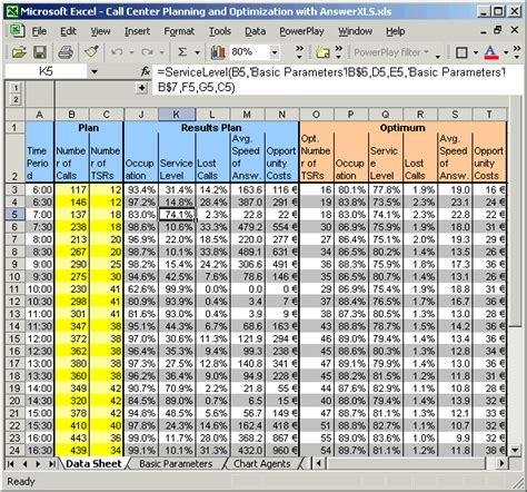 sle data for learning excel toppgp