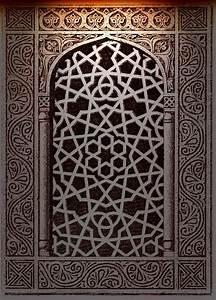 arabic, patterns
