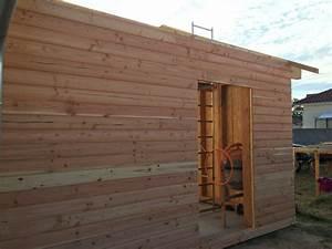 Garage Ossature Bois : garage ossature bois hospice ~ Melissatoandfro.com Idées de Décoration