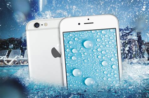 dropped my iphone in water what to do if you drop your iphone in water tips to save