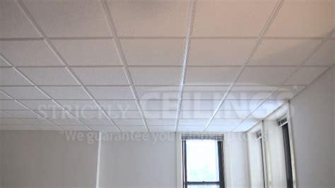 ceiling tile acoustical qualities drop ceilings