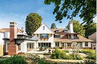arts and crafts style homes Arts & Crafts-Style Self Build Home | Homebuilding ...
