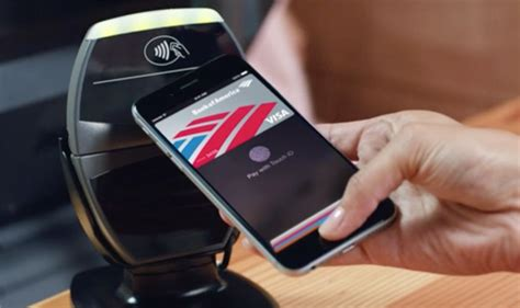 iphone nfc iphone 6 nfc chip is restricted to applepay but may open