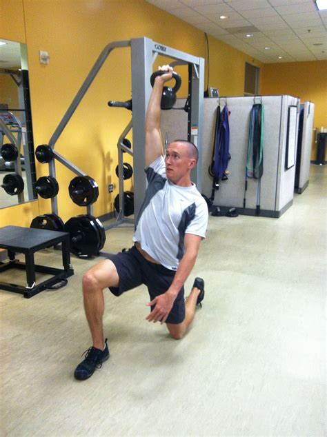 kettlebell runners exercises running competitor key four training workout plan