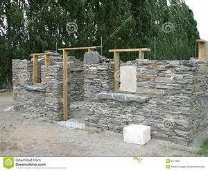 Construction En Pierre : construction en pierre photos stock image 8275823 ~ Premium-room.com Idées de Décoration
