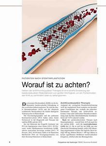 Immobilienkaufvertrag Worauf Achten : patienten nach stentimplantation worauf ist zu achten ~ Lizthompson.info Haus und Dekorationen