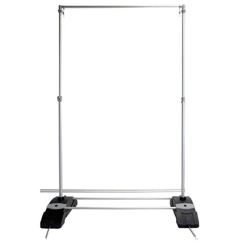 a frame banner stand 8 x 8 banner stand godfrey group