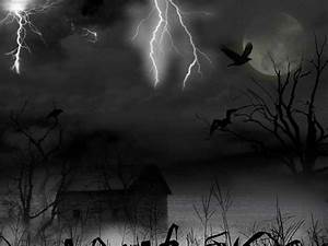 Haunted House HD Wallpapers ~ Hd Laptops