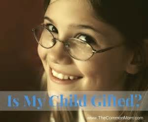 is my child gifted the common 340 | Is My Child Gifted 300x248