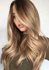 26 Alluring Bronde Balayage Hair Color Ideas For 2018