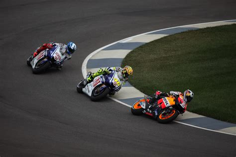 Grand Prix Motorcycle Racing