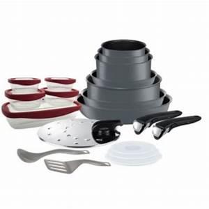 Batterie Cuisine Induction : batterie de cuisine happy achat boulanger ~ Premium-room.com Idées de Décoration