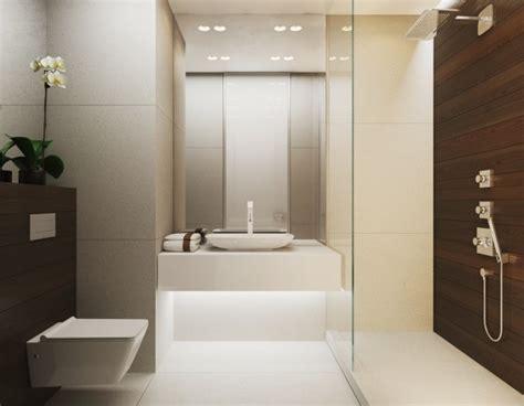 Badezimmermöbel Interio by Warm Modern Interior Design