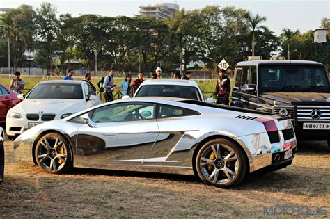 chrome wrapped cars list five of the most eye catching wrapped super cars