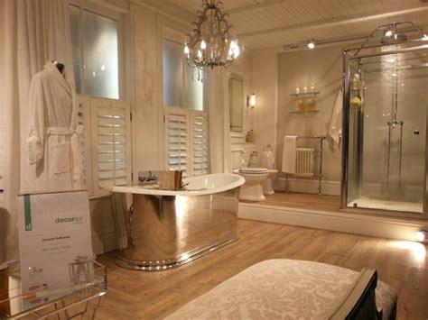 Bathroom Drapery Ideas by 25 Wonderful Pictures Of Bathroom Tile Ideas