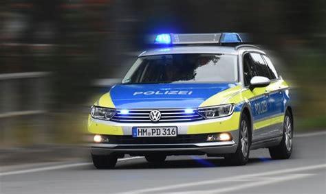 polizei stoppt zwei betrunkene fahrer