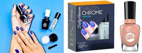 Sally Hansen Salon Chrome Nail Kit .80 At Target! Print