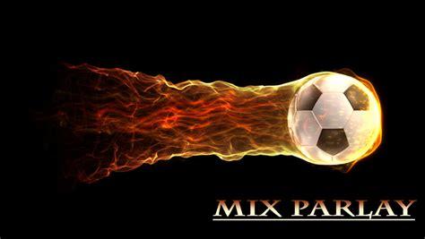 Cara Bermain Judi Bola Mix Parlay di Agen Bola Terbaik ...