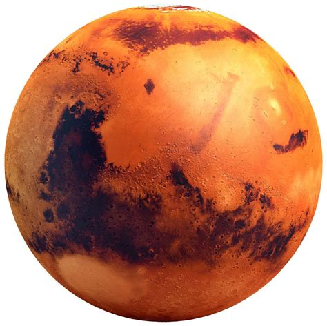 Mars Facts for Kids | Planet Mars Facts | DK Find Out ...