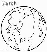 Planet Coloring Earth Pages Printable Planets Space Pluto Solar System Cool2bkids Uranus Sheets Worksheets Preschoolers Children Universe Zoom Colorings Getcolorings sketch template